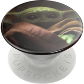 PopSockets PopGrips Swappable Device Grip and Stand, Baby Yoda