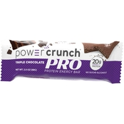 Power Crunch Pro Bar