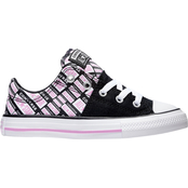 Converse Girls Chuck Taylor All Star Madison Low Top Sneakers