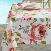 Benson Mills Garden Soiree Tablecloth 60x84