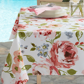 Benson Mills Garden Soiree Tablecloth 60x104