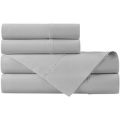 Peacock Alley Egyptian Cotton Gardenia Sheet Set