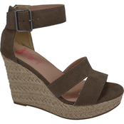 Jellypop Shoes Bitty Wedge Sandal