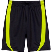 Gumballs Toddler Boys Mesh Athletic Shorts