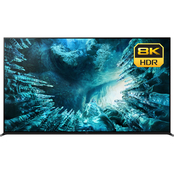 Sony 75 in. Z8H 8K HDR LED Smart TV XBR75Z8H