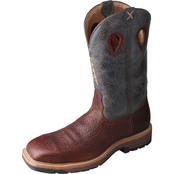 Twisted X Men's Lite Cowboy Work Boot