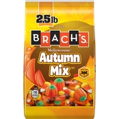 Brach's Autumn Mix 2.5 lb. Bag
