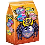 Assorted Sugar Candy 250 ct. Bag