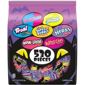 Assorted Sugar Candy 530 ct.