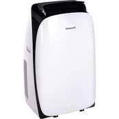 Honeywell Contempo Series Portable Air Conditioner/Dehumidifier