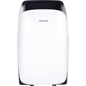 Honeywell HL Series Portable Air Conditioner with Heater and Dehumidifier