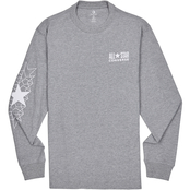 Converse All Star LS Tee