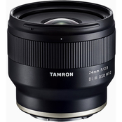 Tamron Lens F051 24mm F2.8 Wide Angle Lens