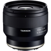 Tamron Lens F053 35mm F2.8 Wide Angle Lens