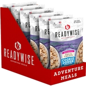 Wise Company ReadyWise Camping Meal Trail Treats Cookie Dough Bites