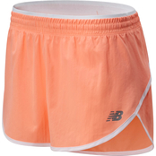 New Balance Accelerate 2.5 in. Shorts
