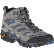 Merrell Men's Moab 2 Vent Mid Hiking Sneakers