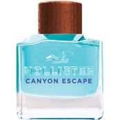 Hollister Canyon Escape for Him Eau de Toilette Spray