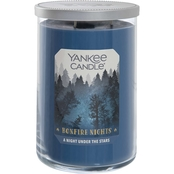 Yankee Candle A Night Under the Stars Large 2 Wick Tumbler Candle