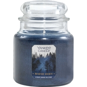Yankee Candle A Night Under the Stars Medium Classic Jar Candle