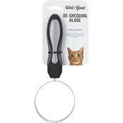 Well & Good Deshedding Cat Blade