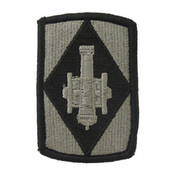 Army Unit Patch 75th Fires Brigade
