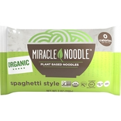 Miracle Noodle Organic Spaghetti 24 units/7 oz. each