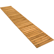 Evergreen Portable Roll Out Straight Cedar Pathway
