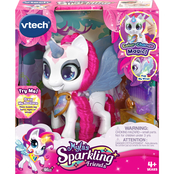 VTech Myla's Sparkling Friends Mia the Unicorn Toy