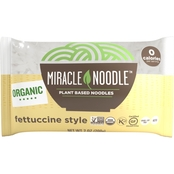 Miracle Noodle Organic Fettuccine 24 units, 7 oz each