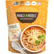 Miracle Noodle Ready to Eat Thai Tom Yum Noodle 6 units/9.9 oz each