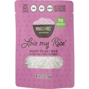 Miracle Rice Ready to Eat Rice 6 units, 7 oz each