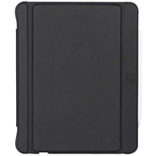 Tucano Milano Italy Tasto Case with Bluetooth Keyboard for Apple iPad 10.2 in.