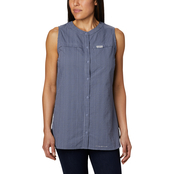Columbia Silver Ridge Novelty Tunic