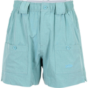 AFTCO Stretch Original 6 in. Fishing Shorts