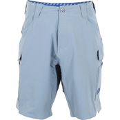 AFTCO Pact Fishing 13.5 in. Shorts