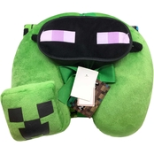 Minecraft Creeper 3 pc. Travel Set