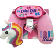 Nickelodeon JoJo Siwa 3 pc. Travel Set