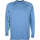 AFTCO Nexus Airomesh Performance Shirt
