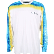 AFTCO Doho Mojo Performance Shirt