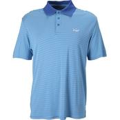 AFTCO Divot Performance Polo Fleece