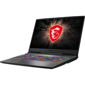 MSI Leopard 17.3 in. Intel Core i7 2.6GHz 16GB RAM 512GB SSD+1TB HD Gaming Notebook