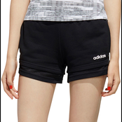 adidas Essentials Mix Material Shorts
