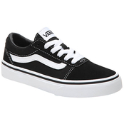 Vans Grade School Boys Ward Low Sneakers