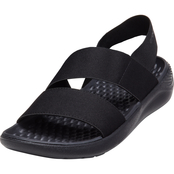 Crocs LiteRide Stretch Sandals