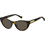 Marc Jacobs Cat Eye Sunglasses MARC425S 0807