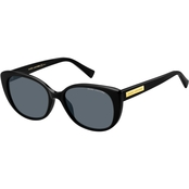 Marc Jacobs Cat Eye Sunglasses MARC421S 0807