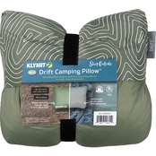 Argon Technologies Inc Drift Car Camp Pillow Regular