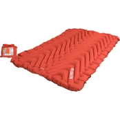 Argon Technologies Inc Insulated Double V Sleeping Pad