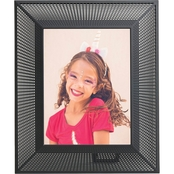 Aura Frames Smith Black Onyx Frame